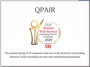 Qpair Cloud Operations Company For Life Sciences